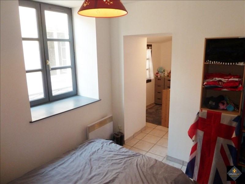 Sale apartment Cremieu 100000€ - Picture 8