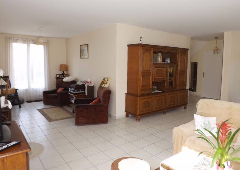 Sale house / villa Lesigny 475000€ - Picture 2