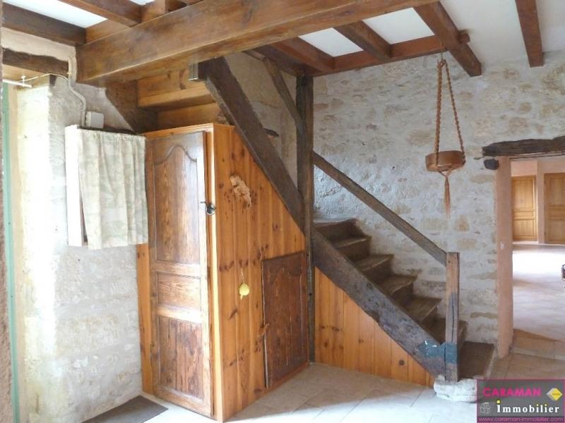 Deluxe sale house / villa Caraman  secteur 595000€ - Picture 3