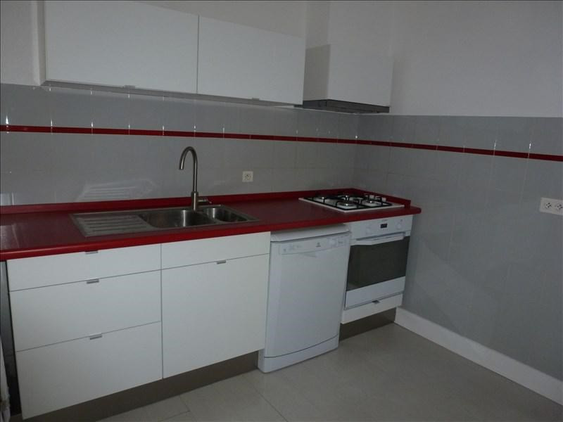 Vente appartement Roanne 124000€ - Photo 6