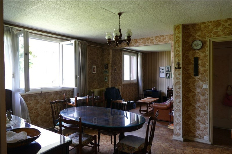 Sale apartment Verrieres le buisson 220 000€ - Picture 2