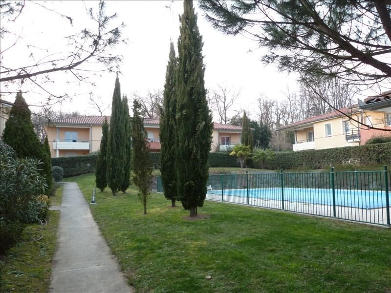 Vente appartement Fonsorbes 99 000€ - Photo 4