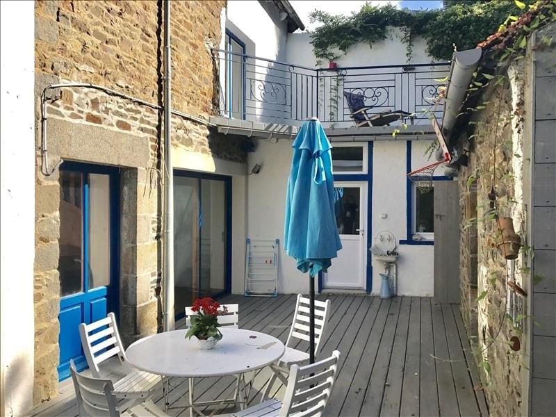 Vente maison / villa Saint brieuc 263400€ - Photo 7