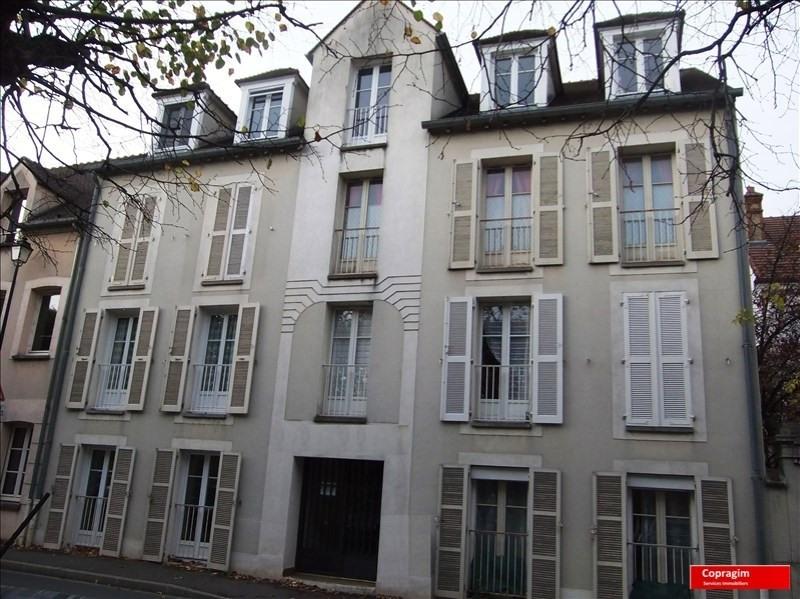 Sale apartment Montereau fault yonne 66000€ - Picture 1