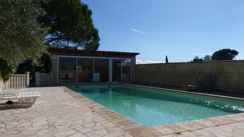 Deluxe sale house / villa Aubignan 440000€ - Picture 6