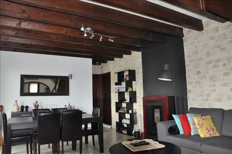 Sale house / villa Beard geovreissiat 249000€ - Picture 2