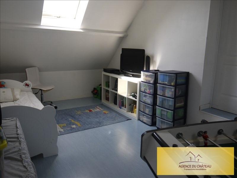 Sale house / villa Rosny sur seine 263000€ - Picture 8