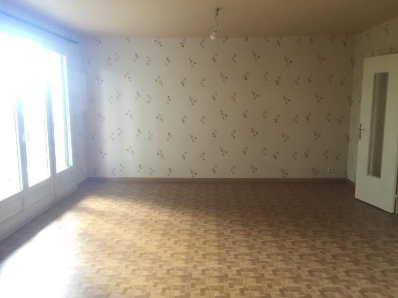 Vente appartement Nogent sur oise 98000€ - Photo 5