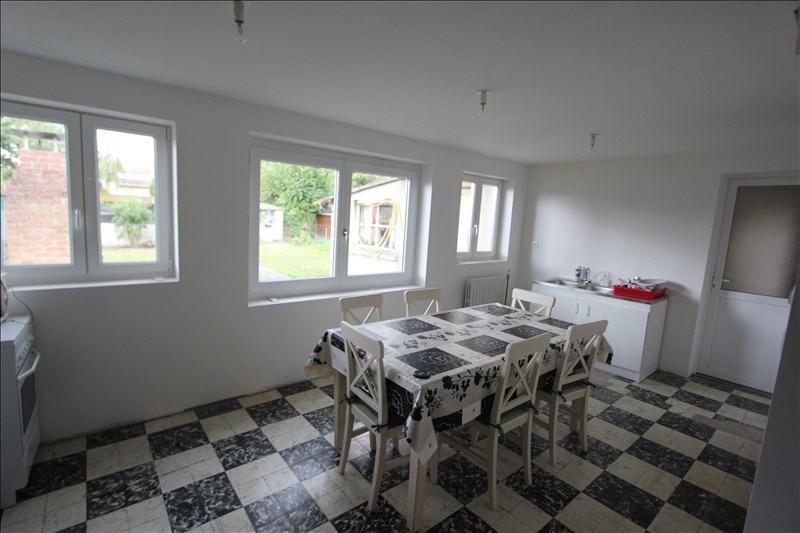 Sale house / villa Roucourt 146500€ - Picture 2