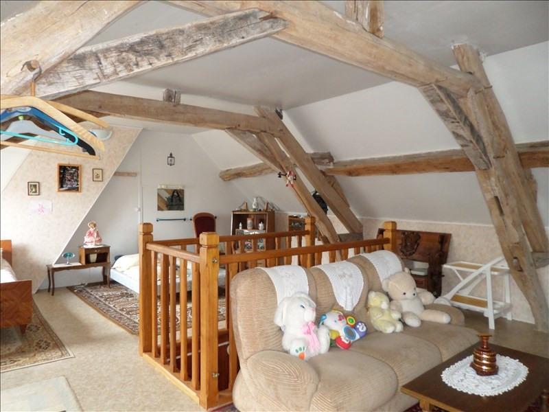 Vente maison / villa Donzy 49500€ - Photo 9