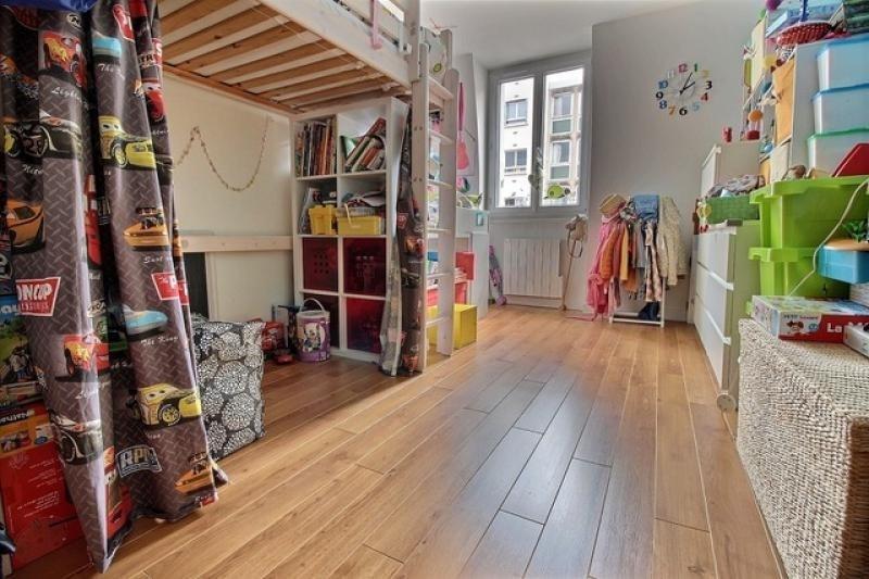 Vente appartement Issy les moulineaux 480000€ - Photo 4