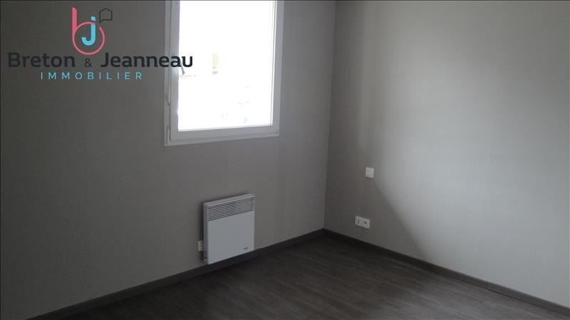 Location appartement Laval 375€ CC - Photo 4