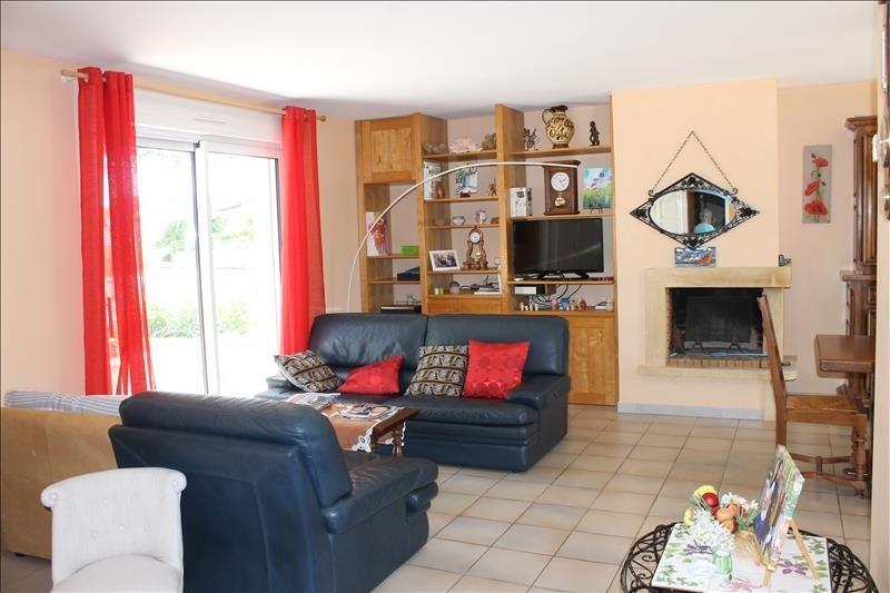 Vente maison / villa Ste foy d aigrefeuille 378000€ - Photo 4