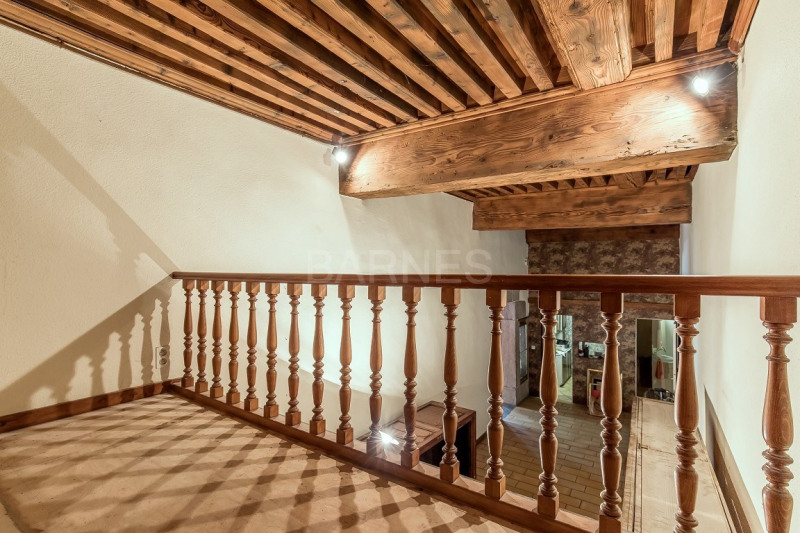 Deluxe sale apartment Lyon 2ème 850000€ - Picture 3