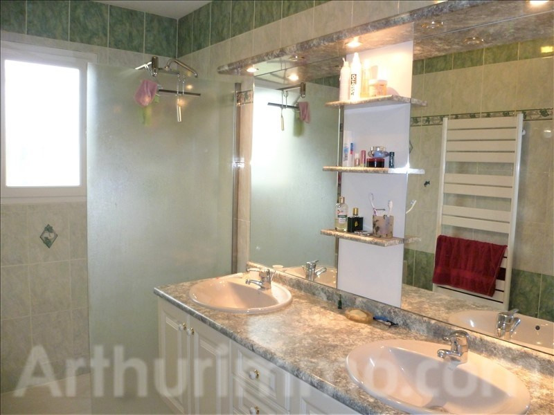 Sale house / villa St marcellin 269000€ - Picture 8