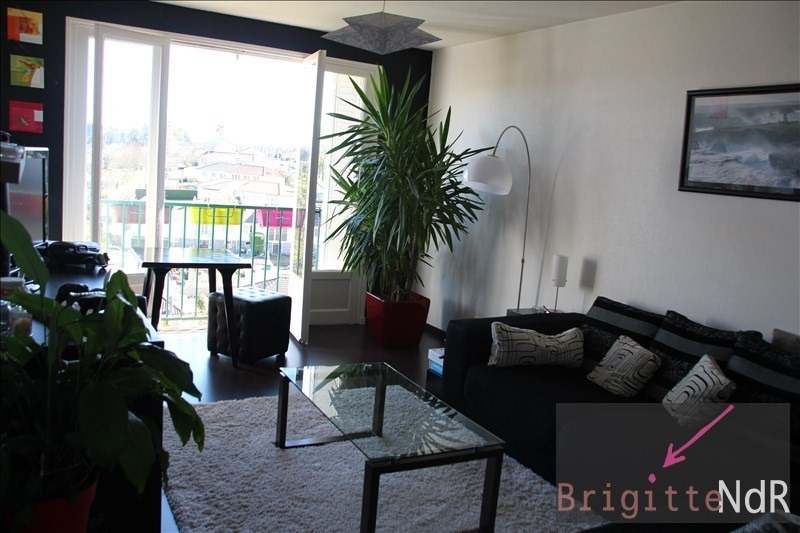 Vente appartement Limoges 76 000€ - Photo 1