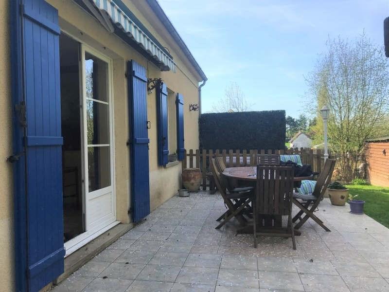 Sale house / villa Chaumont en vexin 242200€ - Picture 6