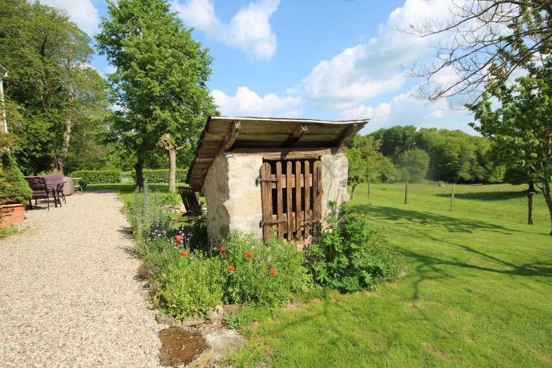 Sale house / villa La capelle bleys 355000€ - Picture 9
