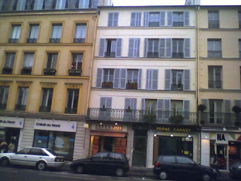 Location appartement Versailles 723€ CC - Photo 1