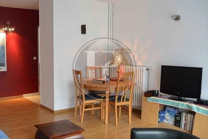 Sale apartment Le pecq 185000€ - Picture 2