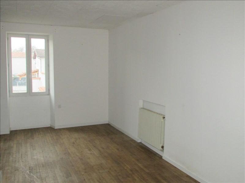 Sale house / villa Fouqueure 74500€ - Picture 6