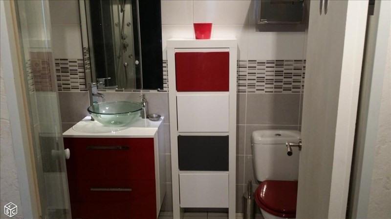 Vente appartement St marcellin 58000€ - Photo 1