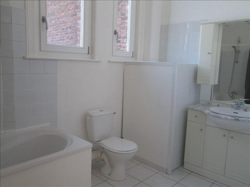 Rental apartment Bethune 420€ CC - Picture 4