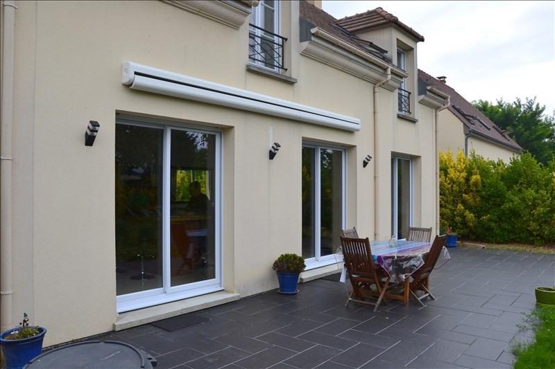 Sale house / villa Osny 459900€ - Picture 1