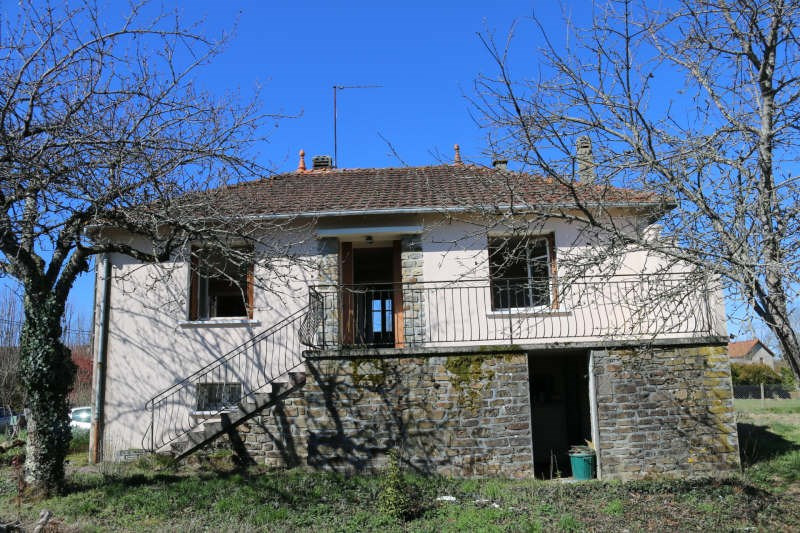 Sale house / villa Mialet 75 900€ - Picture 2