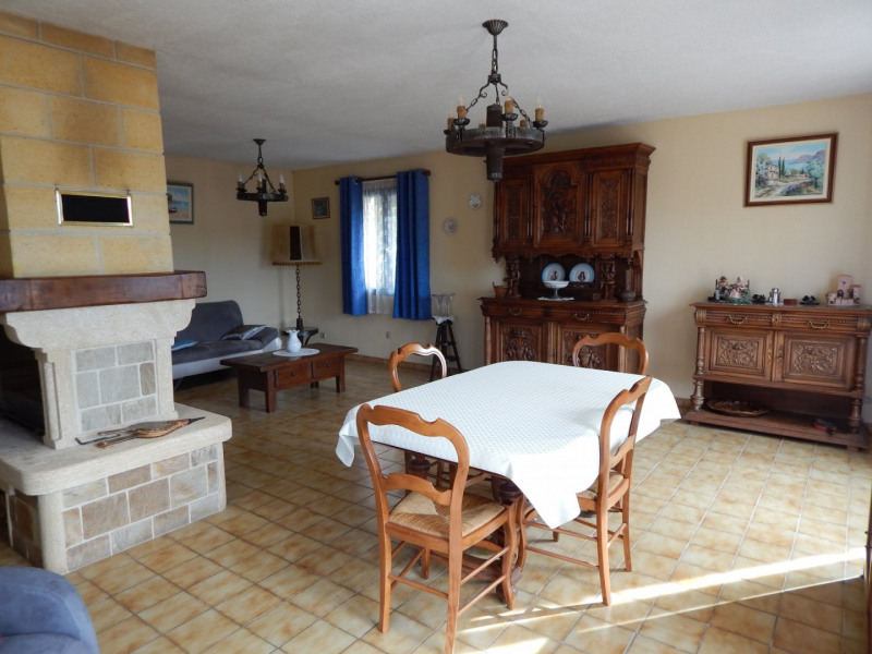 Vente maison / villa Villecroze 349 650€ - Photo 9