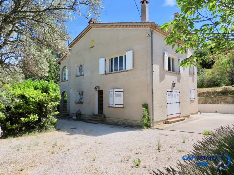 Vente maison / villa Le beausset 546000€ - Photo 2