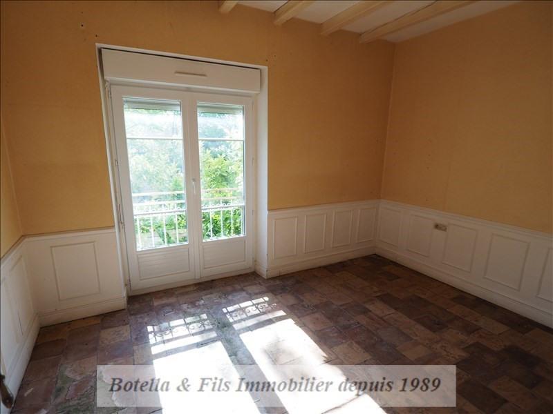 Vente maison / villa Uzes 319900€ - Photo 7
