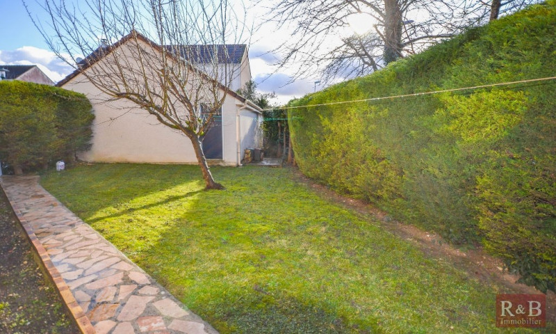 Vente maison / villa Plaisir 310000€ - Photo 1