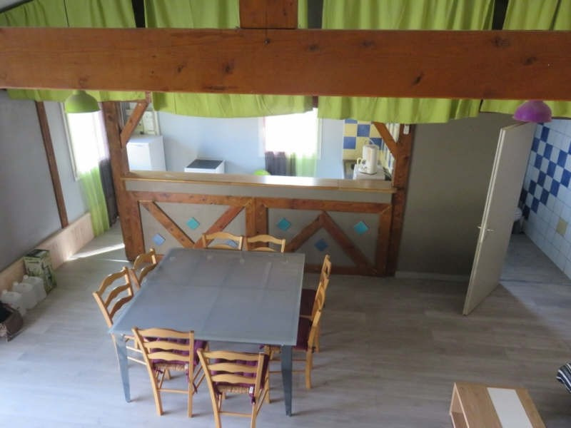 Investeringsproduct  huis Pradons 145900€ - Foto 6