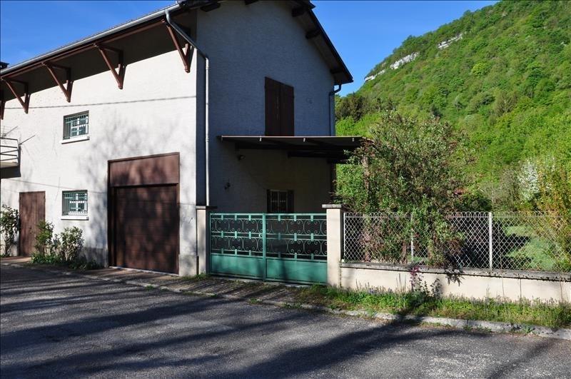 Sale house / villa Dortan 142000€ - Picture 1