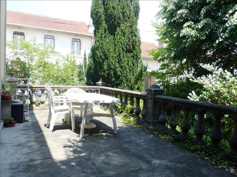 Vente maison / villa Mazamet 192000€ - Photo 1