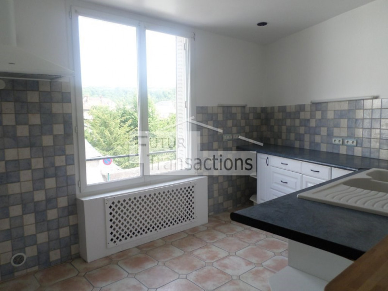 Location appartement Limay 1055€ CC - Photo 4