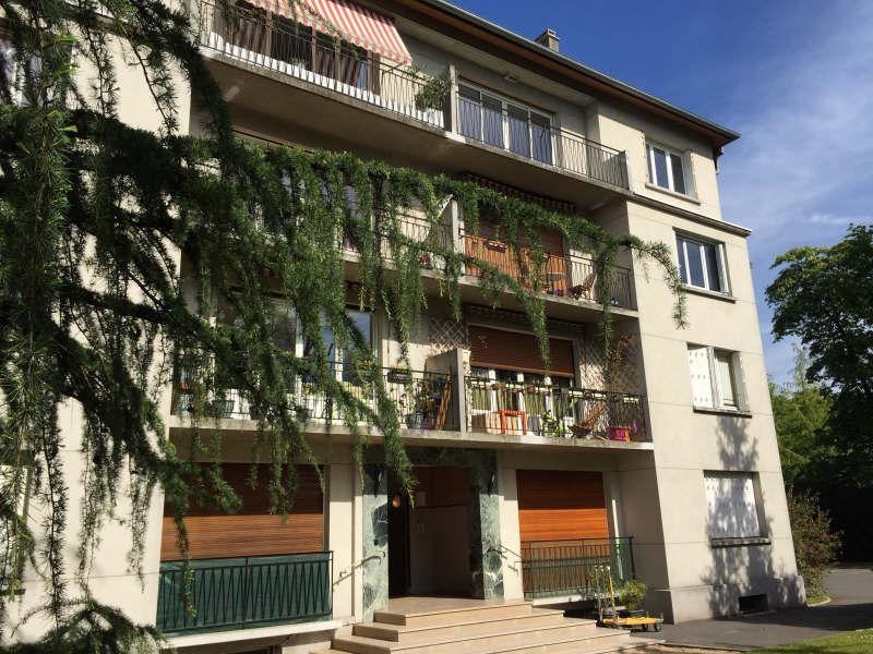 Sale apartment Maisons-laffitte 370000€ - Picture 1