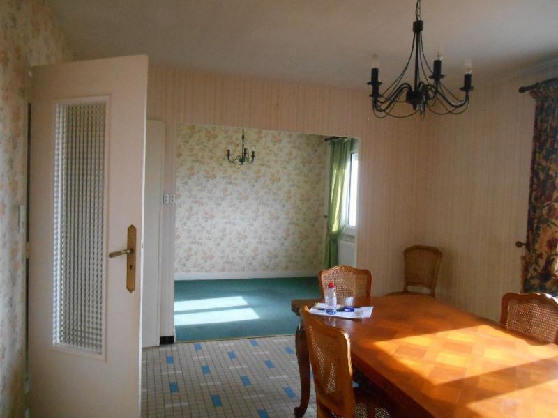 Sale house / villa La brede (secteur) 212000€ - Picture 5