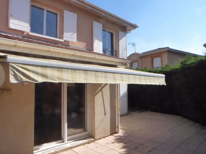 Vente maison / villa Villeurbanne 337000€ - Photo 4