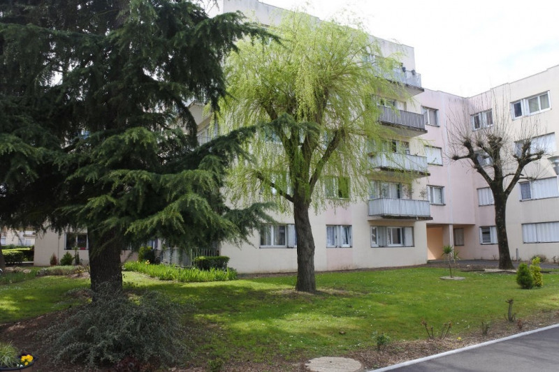 Sale apartment Sannois 183 750€ - Picture 1