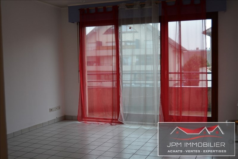 Sale apartment Marnaz 106 000€ - Picture 1