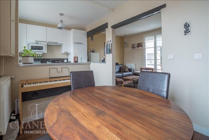 Sale apartment Vincennes 372000€ - Picture 4