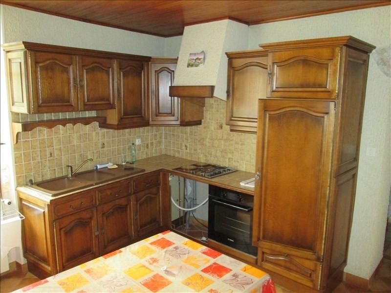 Vente maison / villa Macon 189000€ - Photo 4