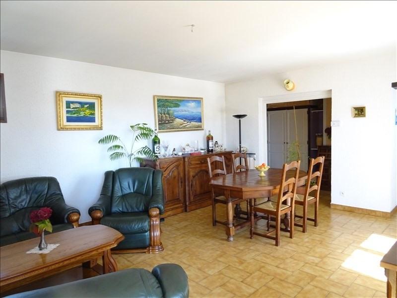 Vente maison / villa St georges d esperanche 284000€ - Photo 5