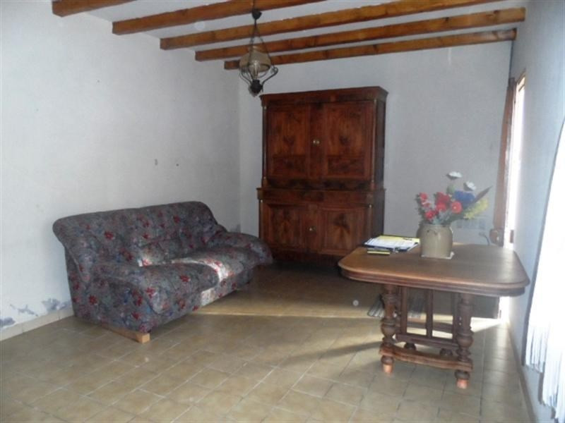 Vente maison / villa Sancerre 33500€ - Photo 5
