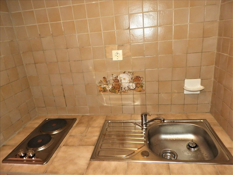 Vente appartement La grande motte 91000€ - Photo 3