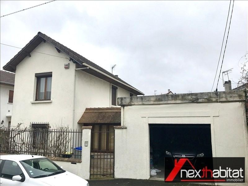 Vente maison / villa Livry gargan 282000€ - Photo 1