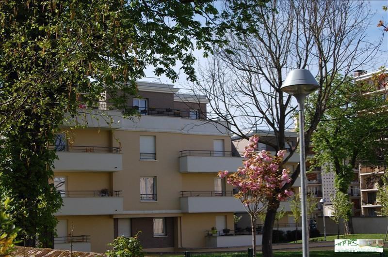 Vente appartement Viry chatillon 245000€ - Photo 4