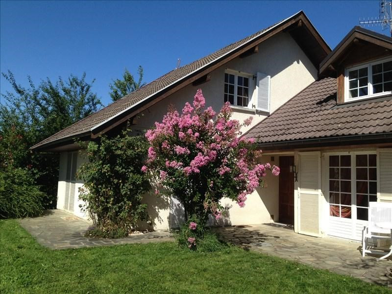 Vente de prestige maison / villa Loisin 735 000€ - Photo 1